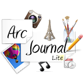 Arc Journal Lite