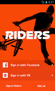 RIDERS - screenshot thumbnail