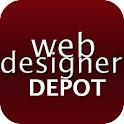 Webdesigner Depot logo