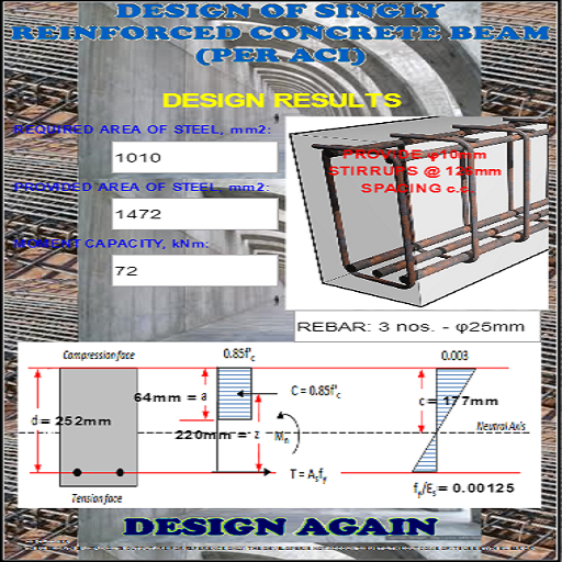 rc beam design Abstract: the provision of transverse openings in floor beams to facilitate the  passage of utility pipes and service ducts results not only in a.