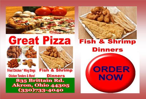 Big Papis Pizza