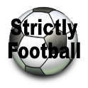 Strictly Football logo