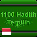 1100 Hadith Terpilih Indonesia icon