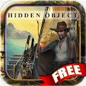 Hidden Object Pirates Bay Free icon