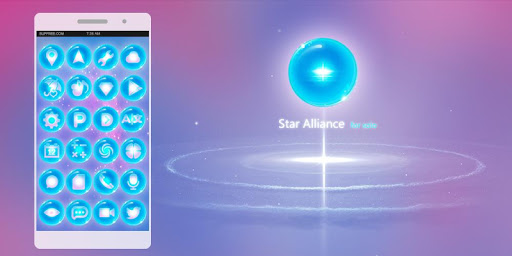 Star Alliance Solo Theme