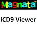 ICD9 Viewer - Magnata icon