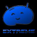 JB Extreme Blue CM12 CM13 icon