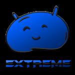JB Extreme Blue CM12 CM11 v6.02