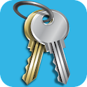 aWallet Cloud Password Manager icon