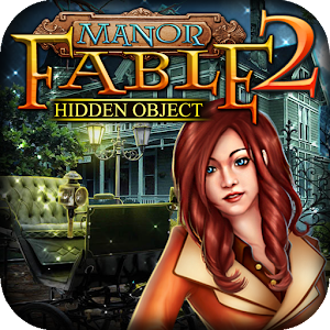 Download Hidden Object - Manor Fable 2 Apk file (53 77Mb) 1 0 20