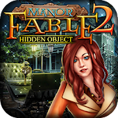 Game Hidden Object - Manor Fable 2 apk for kindle fire