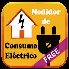 Consumo Eléctrico Free icon