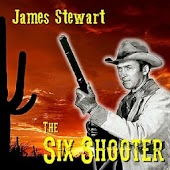 Six Shooter OLD TIME RADIO OTR
