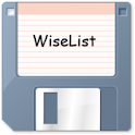 Wise List logo