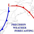 Precision Weather Forecasting icon