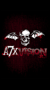 A7Xvision - screenshot thumbnail