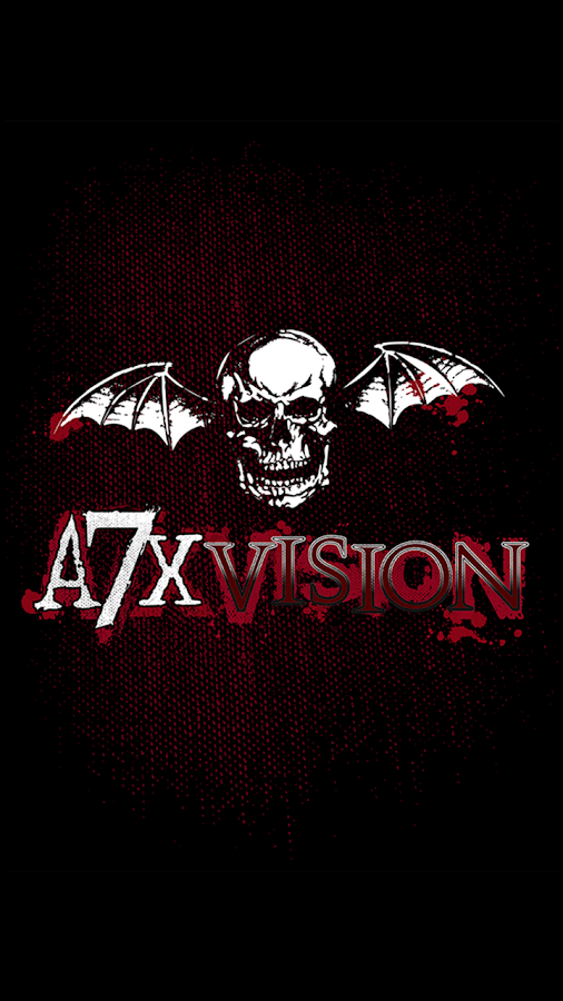 A7Xvision - screenshot
