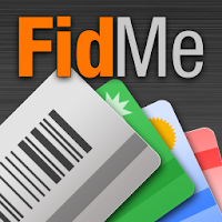 FidMe - Loyalty cards 4.8.3