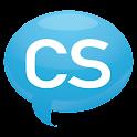 TextCS logo