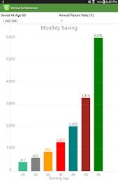Financial Calculators Screenshot 16