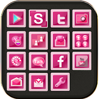 Pink Icons 1.1