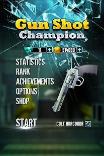 Gun Shot Champion