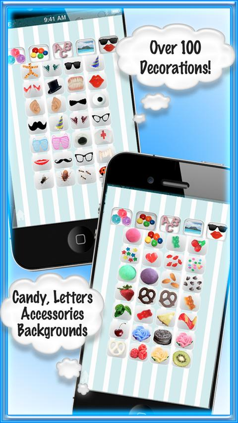 Cookie Bake Free Cooking Games - screenshot