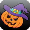 Happy Halloween Shape Puzzles icon