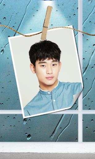 Kim Soohyun Live Wallpaper 05
