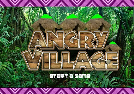 Angry Village- screenshot thumbnail