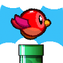 Happy Bird - Tiny Wings icon