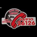 Ραδιοταξί Αιγίου icon