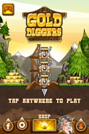 Gold Diggers Screenshot 1
