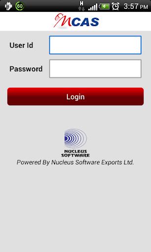 mCAS Nucleus