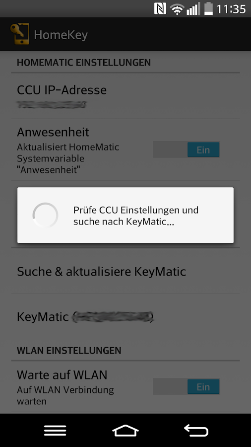 Homekey Android Apps On Google Play