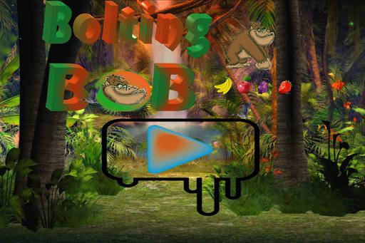 Bolting Bob