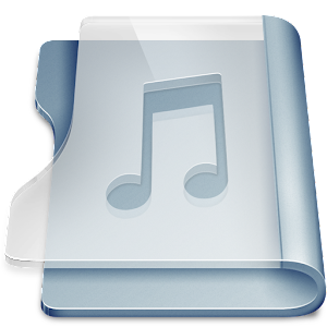 Music Folder Player Free  1.4.9   Logo
