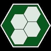 Senary Smart Launcher Theme
