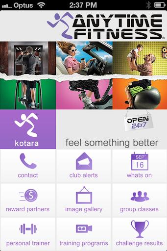 Anytime Fitness Kotara