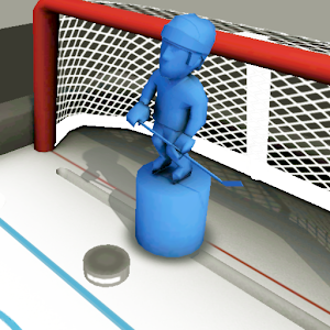 Air hockey HD for PC and MAC