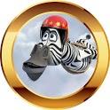 Puzzle Madagascar icon
