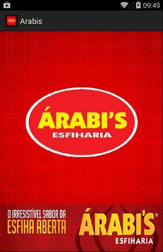 Arabis Arapongas