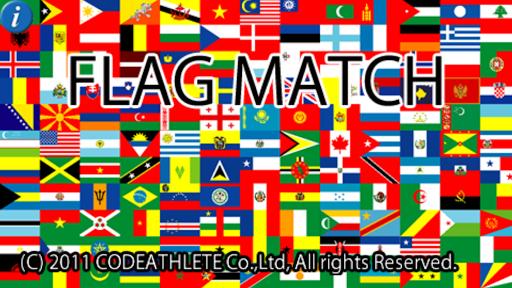 FLAG MATCH