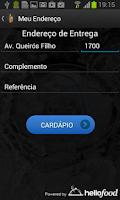 Screenshot of Cervejah - Delivery de Cerveja