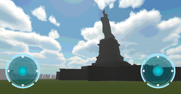 Lady Liberty- screenshot thumbnail