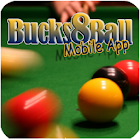 Bucks8Ball icon
