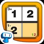 Mathdoku+ Sudoku Style Puzzle