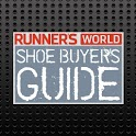 Running Shoe Guide icon
