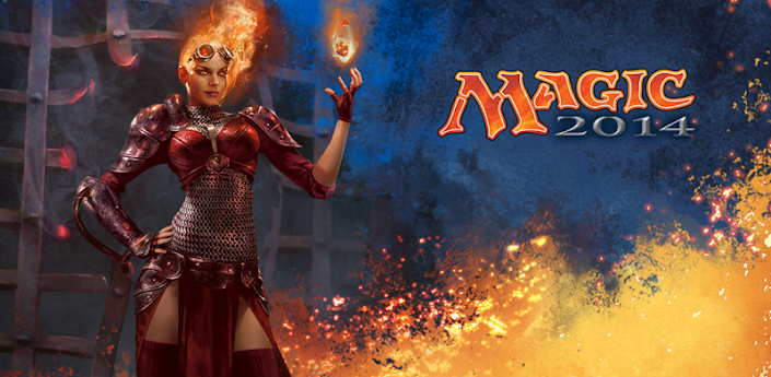 Android  Download Mediafire Full Magic 2014 APK v1.0 Free