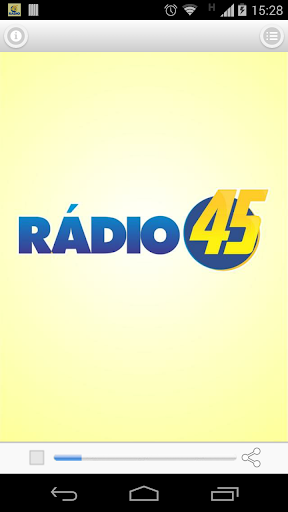 Rádio 45